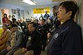 FEMA - 40119 - FEMA Community Relations specialist at a meeting in Washington.jpg