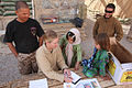 FET leader from Wisconsin bridges language barriers between local Afghan children, coalition forces DVIDS352961.jpg