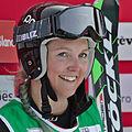 FIS Ski Cross World Cup 2015 - Megève - 20150313 - Marte Hoeie Gjefsen 2.jpg