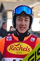 FIS Worldcup Nordic Combined Ramsau 20161217 DSC 7381.jpg