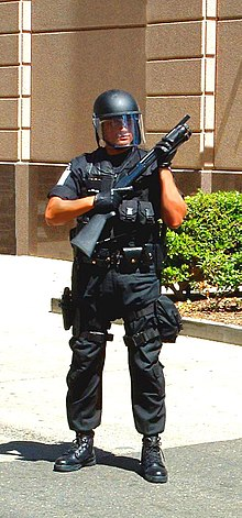 Federal Protective Service (United States) - Wikipedia