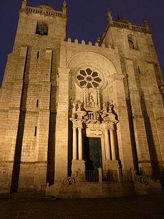 Roman Catholic Diocese of Porto, Portugal