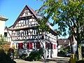 Fachwerkhaus, Bahlingen - geo.hlipp.de - 22598.jpg