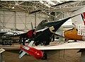 Fairey Delta FD2 (32205123913).jpg
