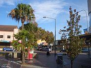 Fairfield Thomas Ware Plaza