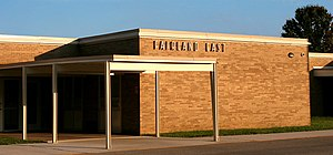 Fairland East Elementary School, Kindergarten ...