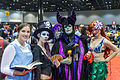 Fairytale group Cosplay C2E2 2014 (14211431296).jpg