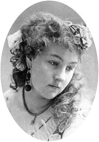 Fanny Davenport - Fanny Davenport