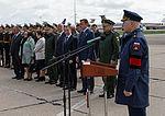 Farewell to the body of Alexander Prohorenko on Chkalauski airfield 03.jpg