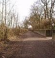 Favourite Walk - geograph.org.uk - 1735212.jpg
