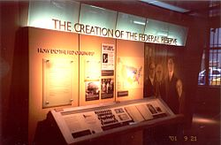 Federal Reserve Bank of Chicago - Wikipedia