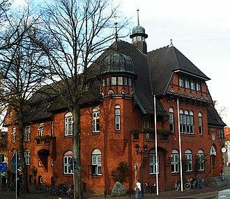 Fehmarn - Image: Fehmarn Burg 2004 008