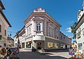 Feldkirchen Hauptplatz 1 Ignaz Nacht-Biedermeierhaus 28062016 2965.jpg