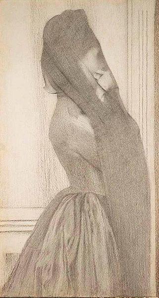 File:Fernand Khnopff - The Veil.jpg
