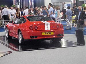 Ferrari 575M - Flickr - cosmic spanner.jpg