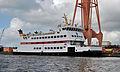 Ferry Groningerland, Emder Hafen.jpg