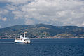 Ferry Rosalia crossing the Strait of Messina - 21 April 2010.jpg