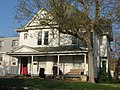 Fess Avenue South, 423, Cogshall House, Elm Heights HD.jpg