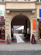 Ffm Leipziger Straße 9