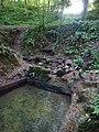 Ffynnon St Dyfnog - St Dyfnog's Well, Llanrhaeadr, Denbighshire, Wales 15.jpg