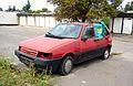Fiat, car wreck, Poznan Winiary.jpg