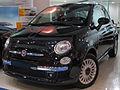 Fiat 500 1.4 Lounge 2015 (16335269290).jpg