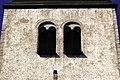 Fiestras da torre da igrexa de Anga.jpg