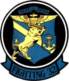Fighter Squadron 32 (US Navy) insignia c1998.png