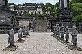 Figures of Khai Dinh tomb Hue (39543581871).jpg