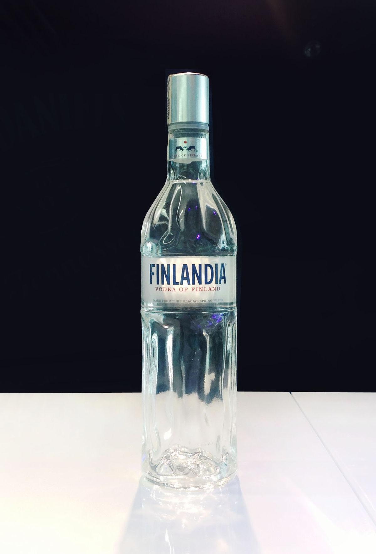 Прикольные картинки с водкой финляндия