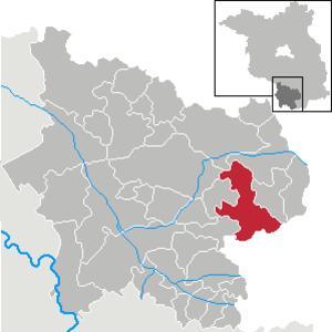 Finsterwalde - Image: Finsterwalde in EE