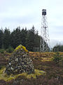 Fire Observation Tower, Kielder Forest - geograph.org.uk - 120311.jpg