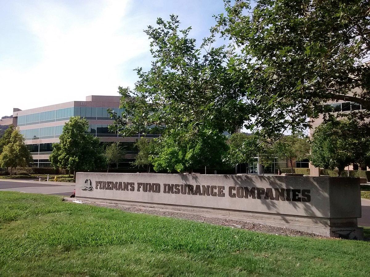 Fireman S Fund Car Insurance Nc