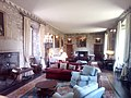 Fireplace in Main Hall in Ferniehurst Castle 2.jpg
