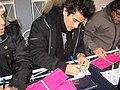 Firma Pignoise Pucela (España) 24 de marzo de 2007.jpg