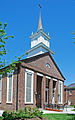 First Presbyterian Church Cleveland TN facade.jpg