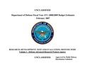 Fiscal Year 2008 DARPA budget.pdf