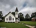 Fisher, Louisiana church.jpg