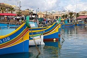 Bateau Maltais Wikipedia