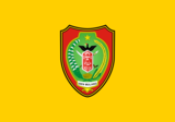Flag of Central Kalimantan.png