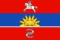 Flag of Glazunovskoe (Volgograd oblast).png