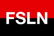 Sandinisternes flag