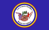 Lac Courte Oreilles Band of Lake Superior Chippewa Indians