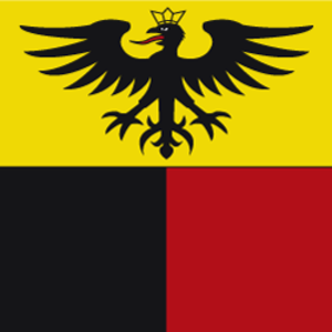 Coat of arms of Bern - Image: Flagge Berner Oberland