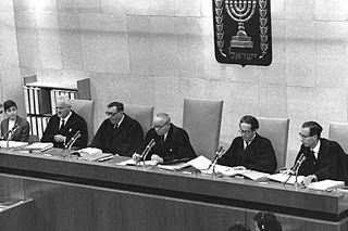 Eichmann trial 1961 Trial of Adolf Eichmann