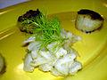 Flickr - cyclonebill - Stegte kammuslinger med pastis og fennikel.jpg