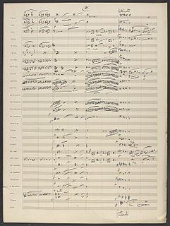 Arrangement Musical reconceptualization of a previous work
