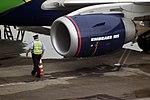 Flight inspection on ERJ190 (24083704330).jpg