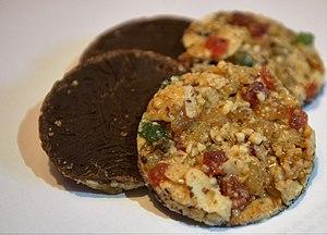 Florentine biscuit - Florentine biscuits