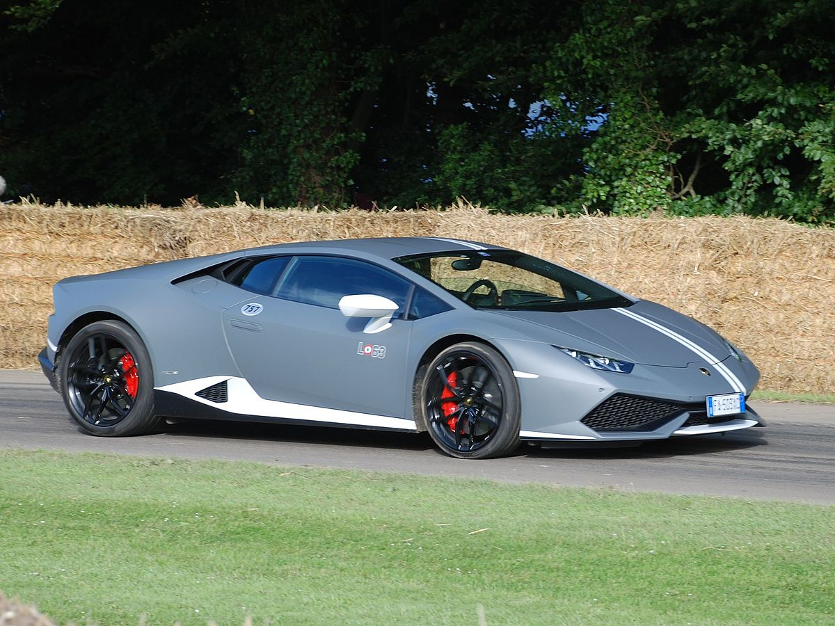Lamborghini Hurac 225 N Wikipedia